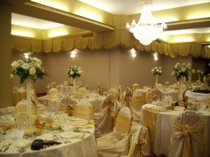 organizare nunti Cotroceni Hall Bucuresti