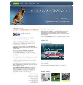 cabinet veterinar sun cris vet non stop