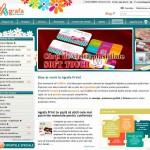 Agrafa Print Services tipografie bucuresti