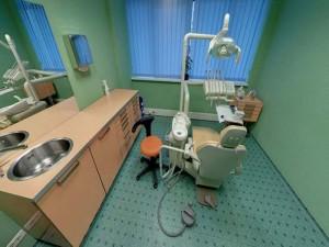 velvet zirconiu cabinet stomatologic herastrau