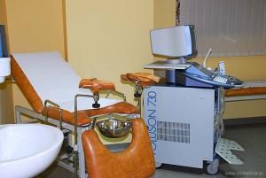 Cabinet ginecologie Nei Medica Bucuresti