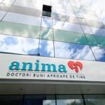 Cabinete Anima in Bucuresti