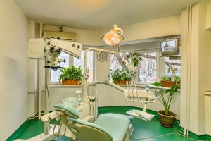 cabinet stomatologic Green Dental Bucuresti