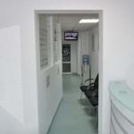 Clinica stomatologie StomatoDent Militari