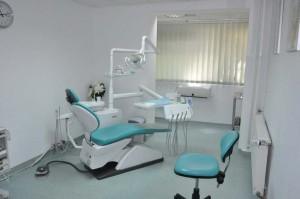 cabinet stomatologic Dcc Stomatodent Militari