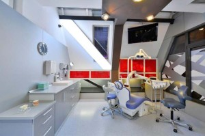 cabinet stomatologic Dental Med Bucuresti
