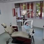 cabinet stomatologic Militari Gorjului