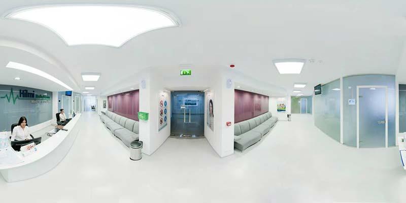 Ginecologie Hilmi Medical Center