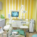 cabinet stomatologic Stomasan Drumul Taberei