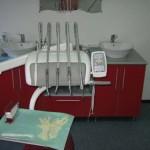 cabinet stomatologic berceni