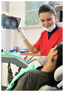 cabinet stomatologic sector 4 Kalydent