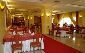 Restaurant Alexander Pipera Bucuresti