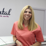 Denisa Zaharia cabinet stomatologic New Dental