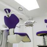 New Dental cabinet stomatologic Sector 1