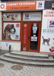 cabinet veterinar badea costin adrian