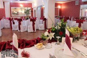 Restaurant Alba sala 3 Bucuresti