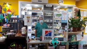 Cabinet veterinar Joc Un Os din Popesti Leordeni, Soseaua Oltenitei