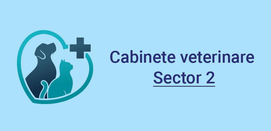cabinete veterinare sector 2 bucuresti